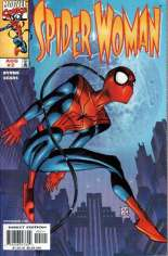 Spider-Woman (1999-2000) #2 Variant A