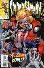 Spider-Woman (1999-2000) #3