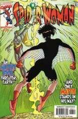 Spider-Woman (1999-2000) #6