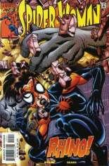 Spider-Woman (1999-2000) #10