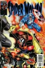 Spider-Woman (1999-2000) #15