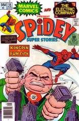 Spidey Super Stories (1974-1982) #18