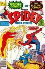 Spidey Super Stories (1974-1982) #20