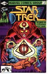 Star Trek (1980-1982) #12