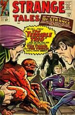 Strange Tales (1951-1976) #129