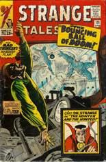 Strange Tales (1951-1976) #131