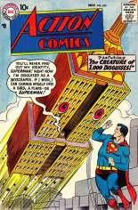 Action Comics (1938-2011, 2016-Present) #234