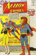 Action Comics (1938-2011, 2016-Present) #243