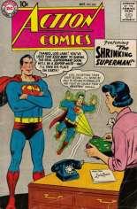 Action Comics (1938-2011, 2016-Present) #245