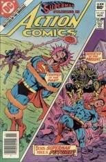 Action Comics (1938-2011, 2016-Present) #537