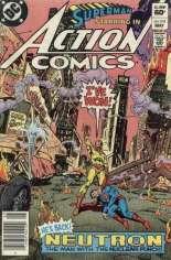 Action Comics (1938-2011, 2016-Present) #543