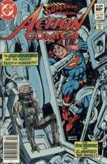 Action Comics (1938-2011, 2016-Present) #545