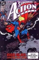 Action Comics (1938-2011, 2016-Present) #666