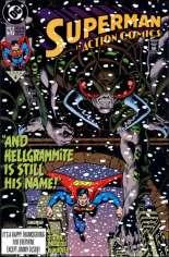 Action Comics (1938-2011, 2016-Present) #673