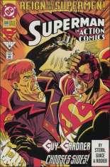 Action Comics (1938-2011, 2016-Present) #688
