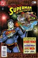 Action Comics (1938-2011, 2016-Present) #Annual 8