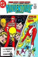 Adventure Comics (1938-1983) #499 Variant B: Direct Edition