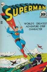 Superman (1939-1986, 2006-2011) #7