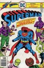 Superman (1939-1986, 2006-2011) #299