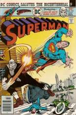 Superman (1939-1986, 2006-2011) #301