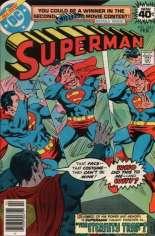 Superman (1939-1986, 2006-2011) #332 Variant A