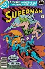 Superman (1939-1986, 2006-2011) #333 Variant A