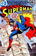 Superman (1939-1986, 2006-2011) #335 Variant A