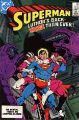 Superman (1939-1986, 2006-2011) #401