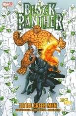 Black Panther (2005-2008) #TP Vol 6