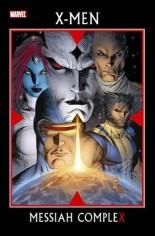 X-Men: Messiah CompleX (2007) #HC