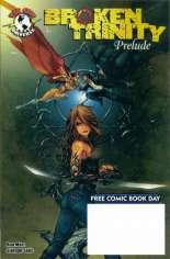 Broken Trinity (2008) #Prelude: Free Comic Book Day 2008