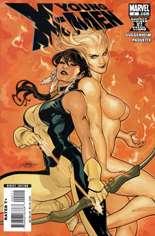 Young X-Men (2008-2009) #2