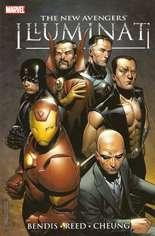 New Avengers: Illuminati (2007-2008) #TP
