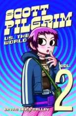 Scott Pilgrim (2004-2010) #GN Vol 2 Variant A