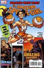 Amazing Spider-Girl (2006-2009) #20