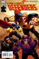 Last Defenders (2008) #3