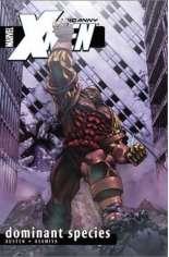 Uncanny X-Men (2003-2004) #TP Vol 2