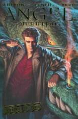 Angel: After the Fall (2007-2011) #1 Variant I: Director's Cut