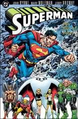 Superman: The Man of Steel (1987-2016) #TP Vol 3