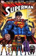 Superman: The Man of Steel (1987-2016) #TP Vol 5