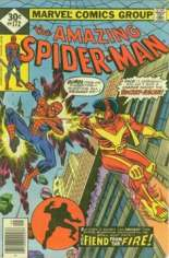 Amazing Spider-Man (1963-1998) #172 Variant C: Whitman Variant