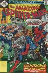 Amazing Spider-Man (1963-1998) #174 Variant B: Whitman Variant