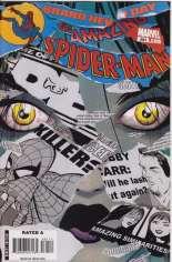 Amazing Spider-Man (1999-2014) #561