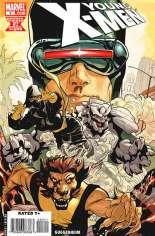 Young X-Men (2008-2009) #3