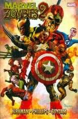 Marvel Zombies 2 (2007-2008) #HC