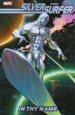 Silver Surfer: In Thy Name (2008) #TP