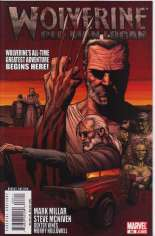 Wolverine (2003-2009) #66 Variant A