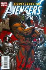 Avengers: The Initiative (2007-2010) #14
