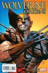 Wolverine: Origins (2006-2010) #26