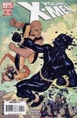 Young X-Men (2008-2009) #4